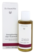 Dr. Hauschka - Strengthening Hair Treatment - 3.4 oz.