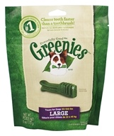 Greenies - Dental Chews For Dogs Large - 4 Chews