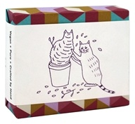 Meow Meow Tweet - Bar Soap Lavender Lemon - 4.5 oz.