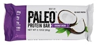 Julian Bakery - Paleo Protein Bar Coconut Shred - 2.12 oz.