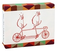 Meow Meow Tweet - Bar Soap Beer Shampoo - 4.5 oz.