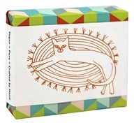 Meow Meow Tweet - Bar Soap Grapefruit Mint - 4.5 oz.