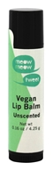 Meow Meow Tweet - Vegan Lip Balm Unscented - 0.16 oz.