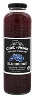 CideRoad - Organic Switchel Blueberry - 14 fl. oz.