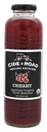 CideRoad - Organic Switchel Cherry - 14 fl. oz.
