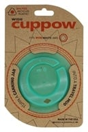 Cuppow - Canning Jar Drinking Lid Wide Mouth Mint