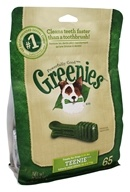 Greenies - Dental Chews For Dogs Teenie - 65 Chews