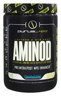 Purus Labs - AminoD Essential Amino Acid Repletion Drink Blue Razz Lemonade - 225 Grams