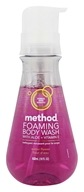 Method - Foaming Body Wash Water Flower - 18 oz.