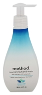 Method - Nourishing Hand Wash Coconut Milk - 9.5 oz.
