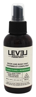 Level Naturals - Room and Body Mist Ylang Ylang + Rosewood - 4 oz.