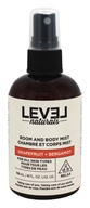 Level Naturals - Room and Body Mist Grapefruit + Bergamot - 4 oz.