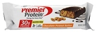 Premier Protein - High Protein Bar Chocolate Peanut Butter - 2.53 oz.