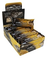 NuGo Nutrition - Dark Chocolate Bar Peanut Butter Cup - 12 Bars