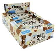 NuGo Nutrition - Fiber d'Lish Bar Blondie - 16 Bars