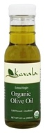 Kevala - Organic Extra Virgin Olive Oil - 8 oz.
