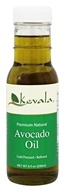 Kevala - Premium Natural Avocado Oil - 8 fl. oz.