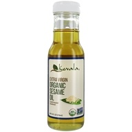 Kevala - Organic Extra Virgin Sesame Oil - 8 oz.