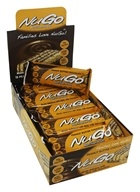 NuGo Nutrition - To Go Protein Bar Peanut Butter Chocolate - 15 Bars