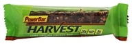 PowerBar - Harvest Long Lasting Energy Bar Double Chocolate Crisp - 1.65 oz.