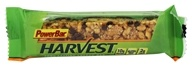 PowerBar - Harvest Long Lasting Energy Bar Peanut Butter Chocolate Chip - 1.65 oz.