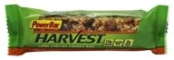 PowerBar - Harvest Long Lasting Energy Bar Toffee Chocolate Chip - 1.65 oz.