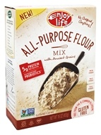 Enjoy Life Foods - Gluten Free All-Purpose Flour Mix - 16 oz.