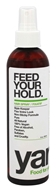 Yarok - Feed Your Hold Hair Spray - 8 oz.
