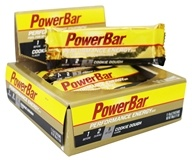 PowerBar - Performance Energy Bar Cookie Dough - 12 Bars
