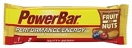 PowerBar - Performance Energy Bar Nutty Berry - 2.01 oz.