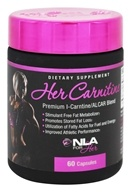 NLA for Her - Her Carnitine - 60 Capsules
