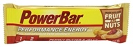 PowerBar - Performance Energy Bar Peanut Butter & Jelly - 2.01 oz.