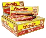 PowerBar - Performance Energy Bar Peanut Butter & Jelly - 12 Bars