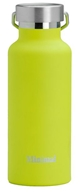 Minimal - Insulated Water Flask Green - 17 oz.
