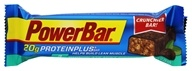 PowerBar - ProteinPlus Bar Chocolate Mint Cookie - 2.29 oz.