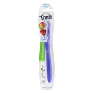 Tom's of Maine - Children's Toothbrush Soft
