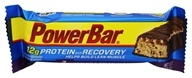 PowerBar - Recovery Bar Cookies & Cream Caramel Crisp - 1.97 oz.