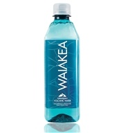 Waiakea - Hawaiian Volcanic Water - 500 ml.