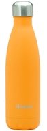 Minimal - Insulated Water Bottle Orange - 17 oz.