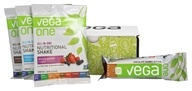 Vega - Vega One All-In-One, Bar & Nutritional Shake Drink Mixes VEG44500 - 4 Piece(s)