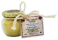 Bee Natural - The 100% Pure Natural Hand Rescue Balm Lavender - 3.38 oz.