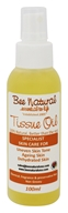 Bee Natural - Tissue Oil - 3.38 oz.