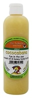 Bee Natural - Cococabana Coconut Oil & Honey Body Butter - 8.45 oz.