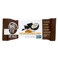 Bhu Fit - Primal Protein Bar Dark Chocolate + Coconut + Almond - 1.6 oz.