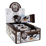 Bhu Fit - Primal Protein Bar Dark Chocolate + Coconut + Almond - 12 Bars