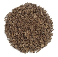 Frontier Natural Products - Cut and Sifted Valerian Root - 1 lb.
