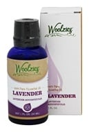 Woolzies - 100% Pure Lavender Essential Oil - 1 oz.