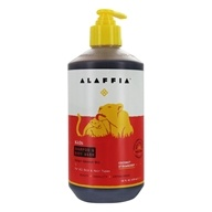 Alaffia - Everyday Coconut Shampoo and Body Wash for Babies Coconut Strawberry - 16 oz.