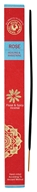 Mama Organic Herbs - Floral & Spicy Incense Rose - 10 Stick(s)