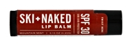 Original Ski Balm - Ski Naked Lip Balm Mountain Mint 30 SPF - 0.15 oz.